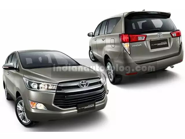 all new kijang innova q diesel agya trd matic 2016 toyota features and specifications