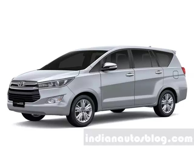 dimensi all new kijang innova 2016 corolla altis vs civic engine and gearbox toyota features dimensions