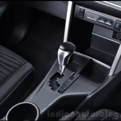 All New Toyota Kijang Innova V Luxury Yaris Trd Sportivo 2018 Engine And Gearbox 2016 Features