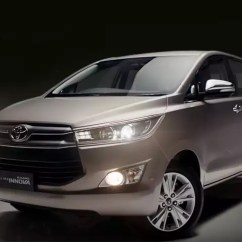 Group All New Kijang Innova Interior Grand Avanza G 2016 Toyota Launched In Indonesia Top End Costs Rs 20 4 Lakh