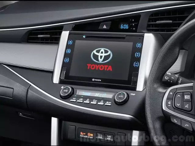 all new kijang innova q diesel toyota yaris trd olx 2016 launched in indonesia top end costs rs 20 4 lakh features