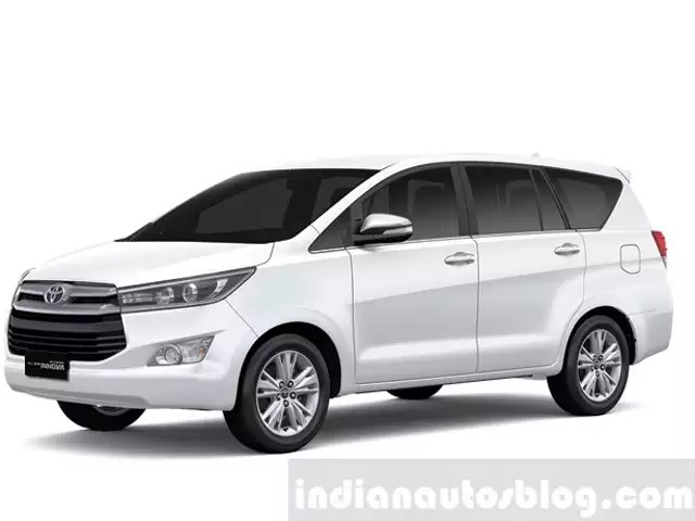group all new kijang innova alphard vs vellfire 2016 toyota launched in indonesia top end costs rs 20 4 lakh diesel prices