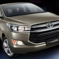 All New Kijang Innova Q Diesel List Grill Grand Avanza Veloz 2016 Toyota Launched In Indonesia Top End Costs Rs 20 4 Lakh Petrol Prices
