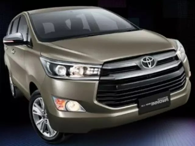 all new kijang innova q diesel harga yaris trd sportivo 2016 toyota launched in indonesia top end costs rs 20 4 lakh petrol prices