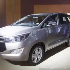 Group All New Kijang Innova 2.4 Venturer Diesel A/t Most Feature Packed Mpv Toyota Crysta Here S You Need To Know