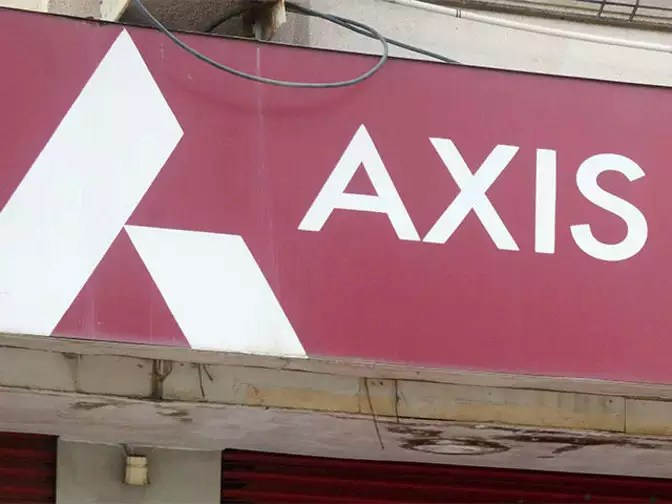 Axis Bank Personal Power Loan Status