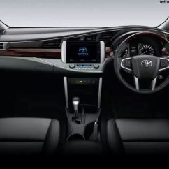 Speedometer All New Kijang Innova Ukuran Velg Yaris Trd Led Projector Headlights And Other Key Features Toyota Model Is Available In Three Grades E G V