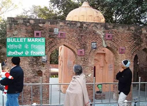 jalian wala bhag massacre turns 100