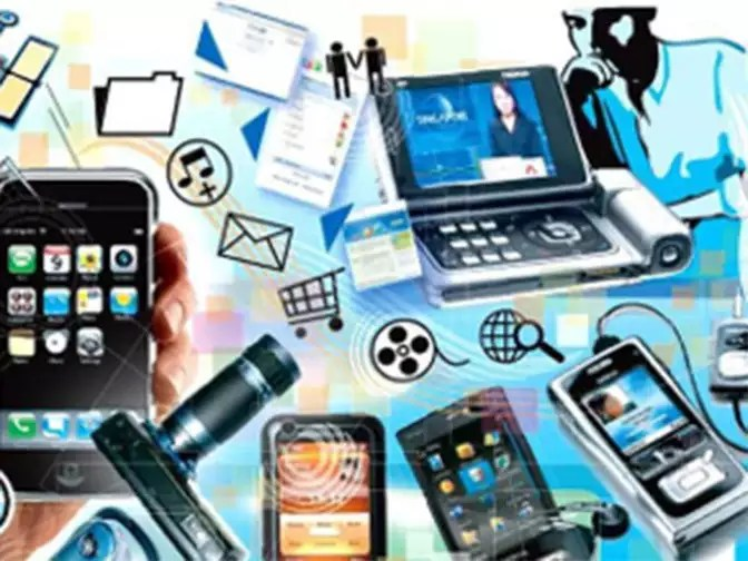 Image result for India's growing electronics demand to create import gap of USD 300 billion