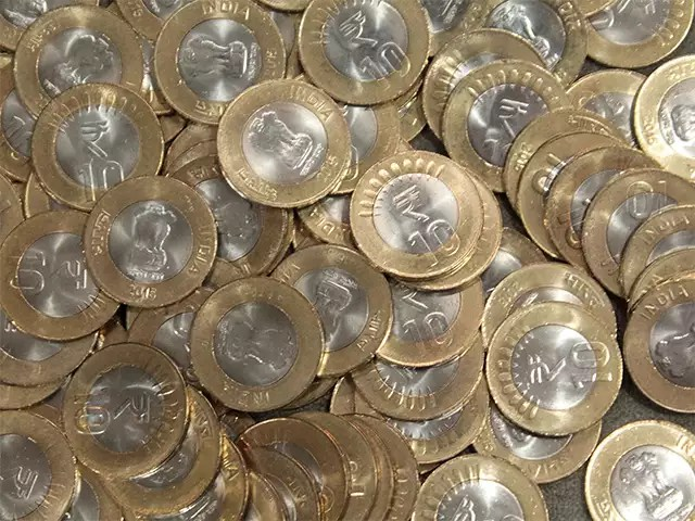 RBI confirms it approves the usage of 10 rupee coins and nothing to fear-tnilive telugu news international latest nri nrt telugu global news business telugu news latest - ఏ ఇబ్బంది ఉండదు. దర్జాగా తీసుకోండి!