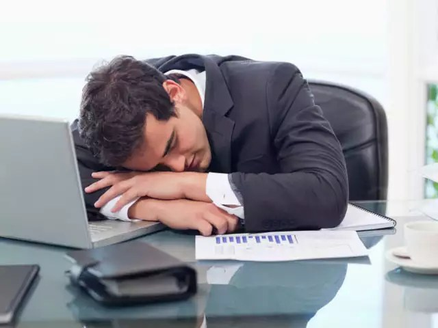 Your desk job is killing you faster than you thought