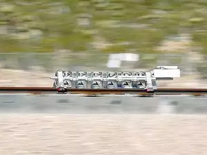 hyperloop amaravati to vijayawada
