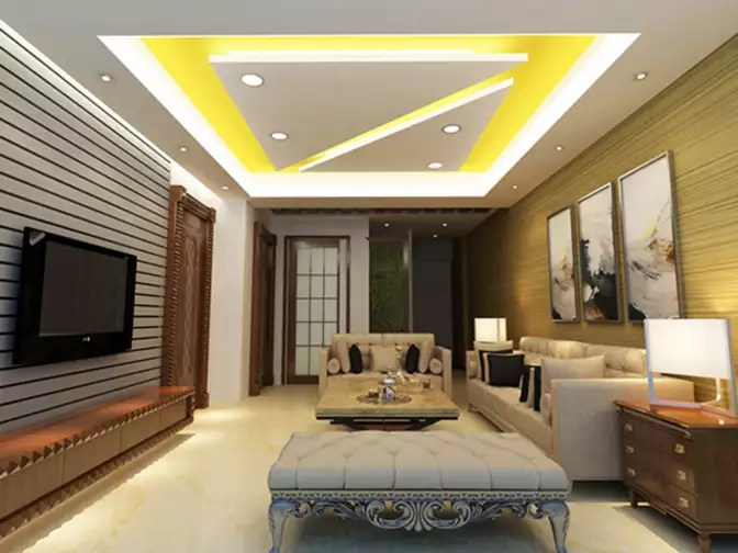 P O P Fall Ceiling Wallpaper Diwali This Diwali Brighten Your Home With Designer