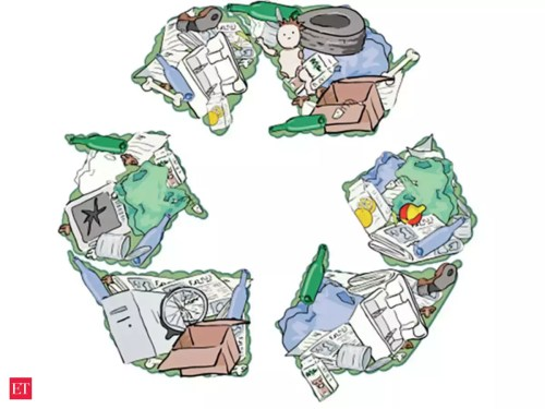 small resolution of how india is trying to solve its plastics waste problem
