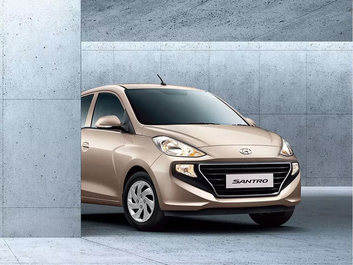 hight resolution of hyundai santro to be launched later this month co targets 25 market share