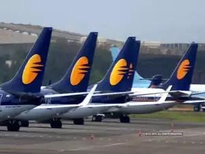 jet airways crisis jet