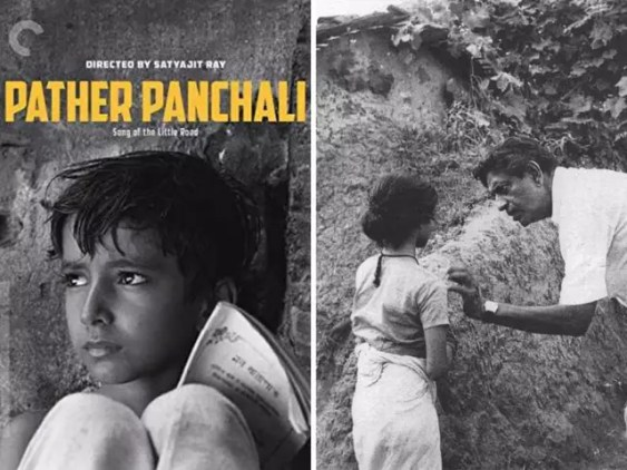 Pather Panchali' - 5 Satyajit Ray Classics That Remain Timeless | The Economic Times