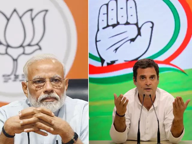 Rahul Gandhi Appears Before Court Over Insulting Modis