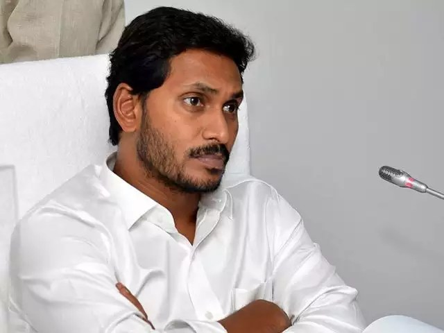 Jagan Meets Ministers-Telugu Political News Today-Aug142019