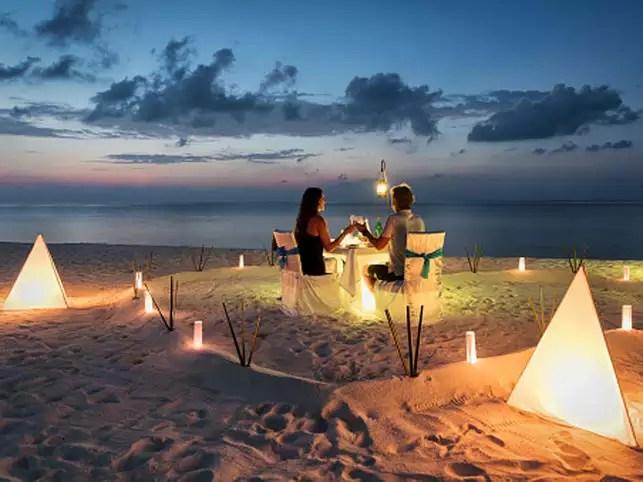 romantic glamping safaris romantic