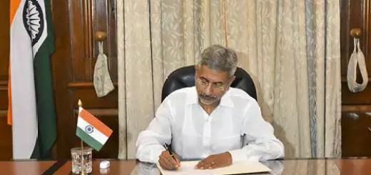 Jaishankar to visit China next month to prepare ground for Modi-Xi informal summit