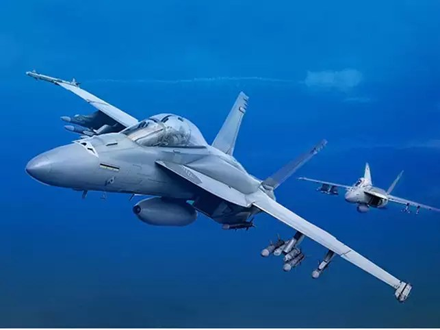 Should IAF invest $15 bn in buying the F/A-18 Super Hornet?