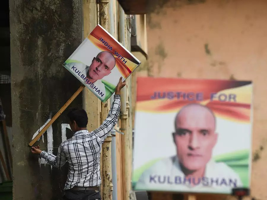 Pakistan to grant consular access to Kulbhushan Jadhav by Friday: Foreign Office