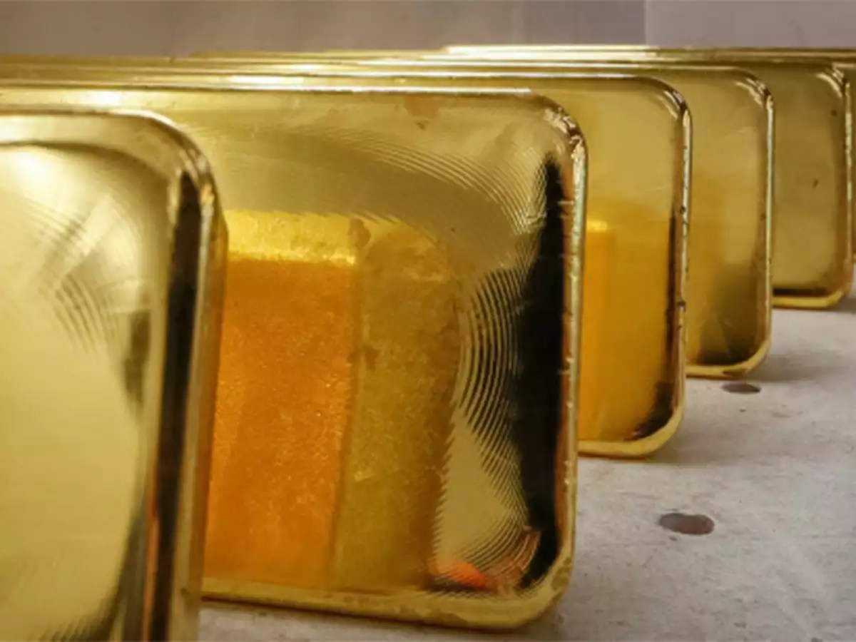 gold prices gold gains