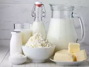 dairy-products