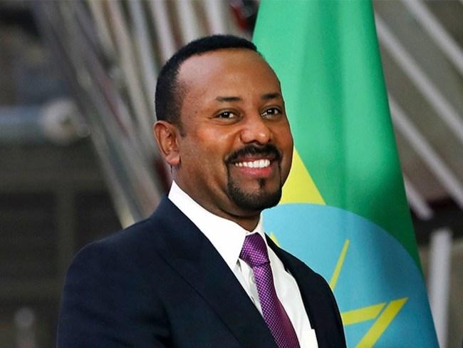 Nobel Peace Prize 2019: Nobel Peace Prize awarded to Ethiopian Prime  Minister Abiy Ahmed Ali