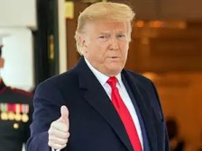Image result for US Senate acquits Trump of abuse of power