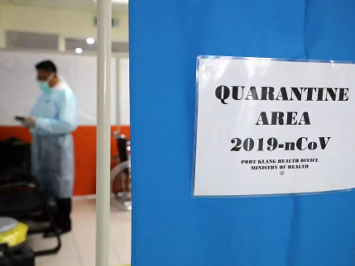 Coronavirus updates: Japan reports 1st death from virus - The ...