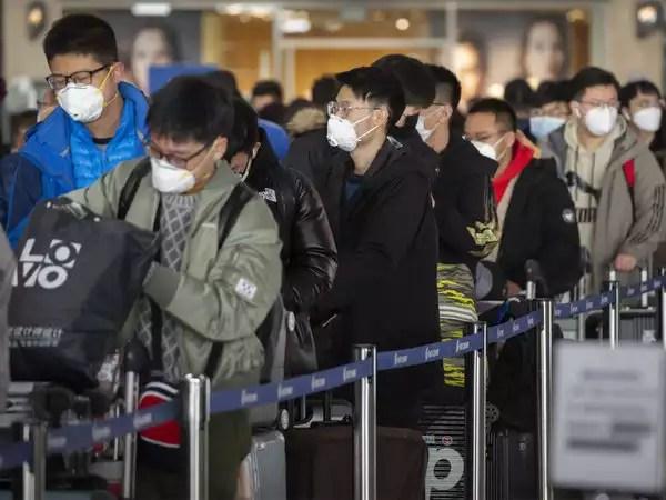 Coronavirus updates: WHO urges the world to fight virus as it hits ...