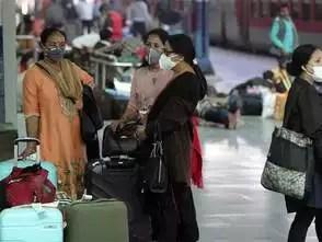 Coronavirus Updates: Railways cancels 76 trains as precaution and ...