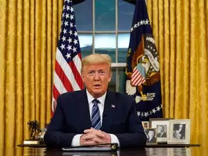 covid-19: Trump signs emergency coronavirus relief bill into law ...