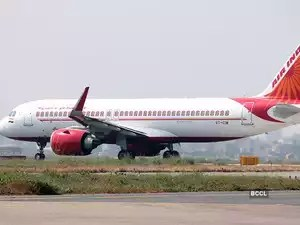 Air India stops bookings after aviation minister's advice