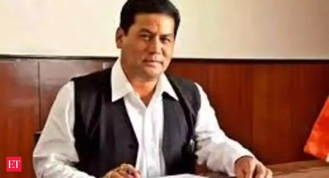 Assam Chief Minister meets economists, seeks suggestion for revival for Covid-hit economy