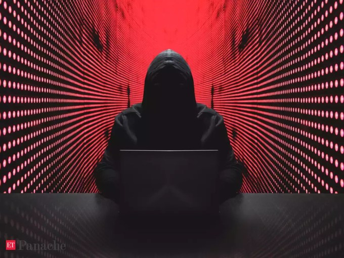 Protests Black Lives Matter: Hacker group 'Anonymous' back in action as protests rage, accounts claim responsibility for taking Minneapolis police website offline - The Economic Times