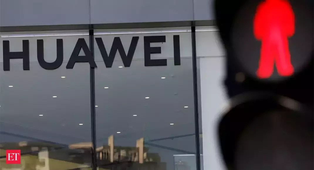 HSBC denies reports that it 'fabricated evidence' on Huawei which led to the arrest of its chief financial officer