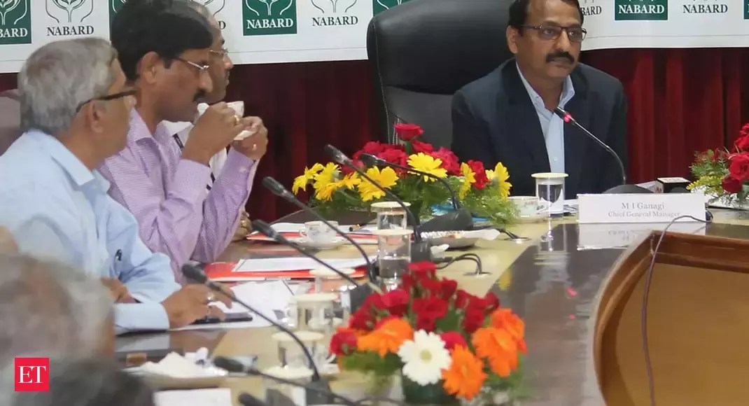 NABARD Assam has identified 46 Primary Agricultural Coop Societies for financial assistance