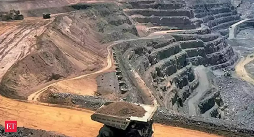 Karnataka plans industrial park at Kolar Gold Fields, requests Centre to hand over part of gold mines land
