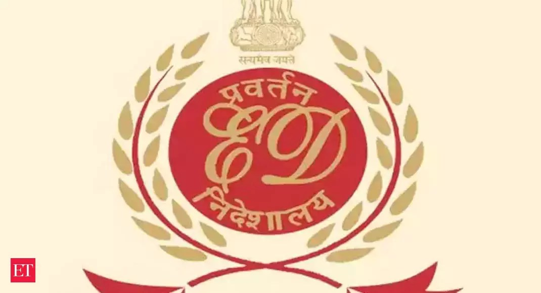 Enforcement Directorate attaches assets worth Rs 60 crore in Bengaluru
