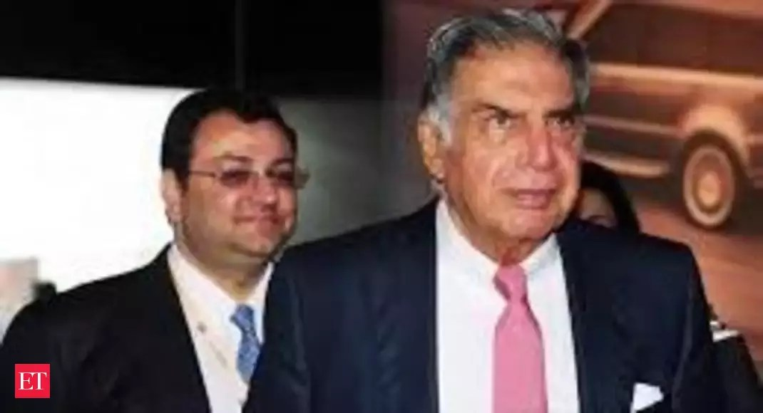 Mistry family sends notice to Tata Sons Board for fiduciary lapses and damages