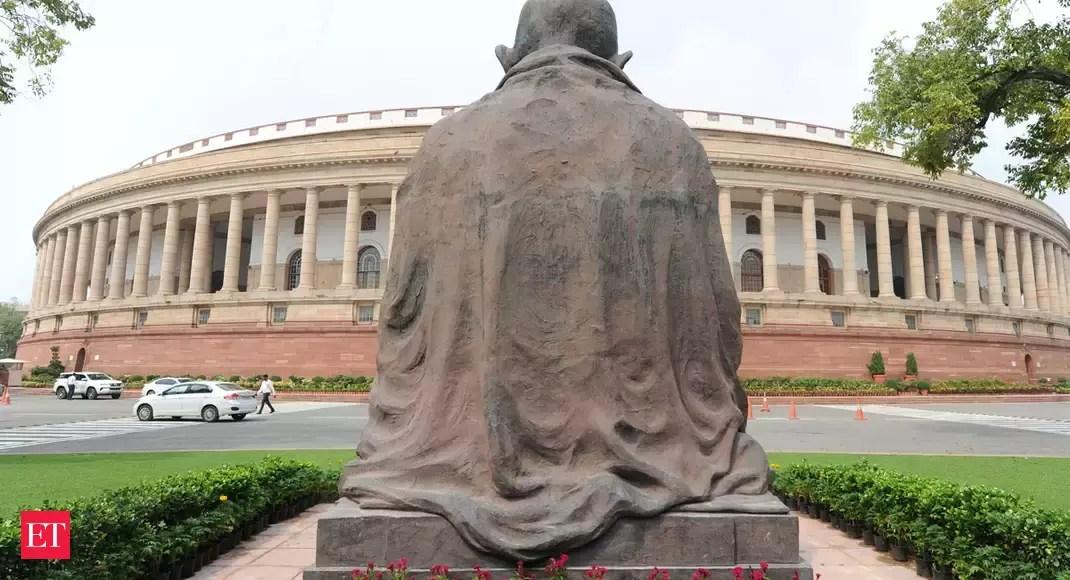 Bills on central councils for homoeopathy, Indian medicines get Rajya Sabha nod