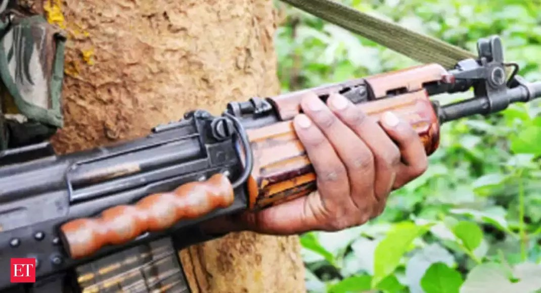 Naxal violence now in just 46 districts in country: MHA tells Rajya Sabha