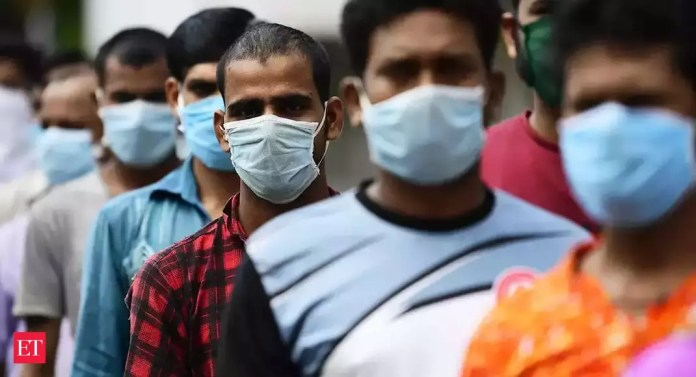 Sero-positivity 'lower' in smokers & vegetarians, says CSIR survey | Latest News Live | Find the all top headlines, breaking news for free online April 25, 2021