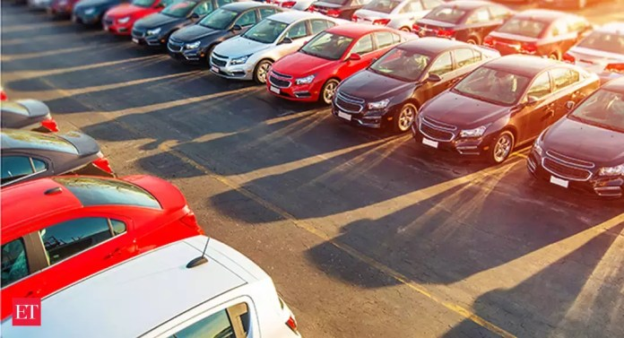 Surge in COVID-19 cases to hit passenger vehicle sales, 11% drop on the cards in April   Latest News Live   Find the all top headlines, breaking news for free online April 30, 2021