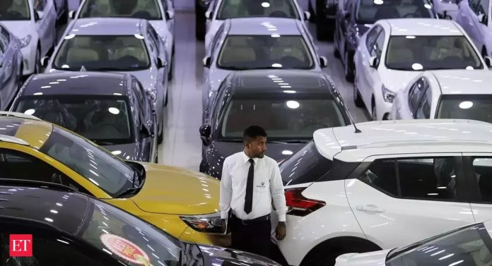 Major auto cos log subdued sales in April amid COVID-19 | Latest News Live | Find the all top headlines, breaking news for free online May 1, 2021