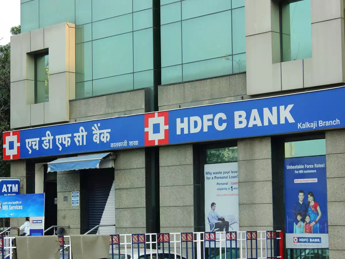 Hdfc Fd For Senior Citizens Hdfc Bank Launches Special Fd Scheme For Senior Citizens Here S All You Need To Know The Economic Times