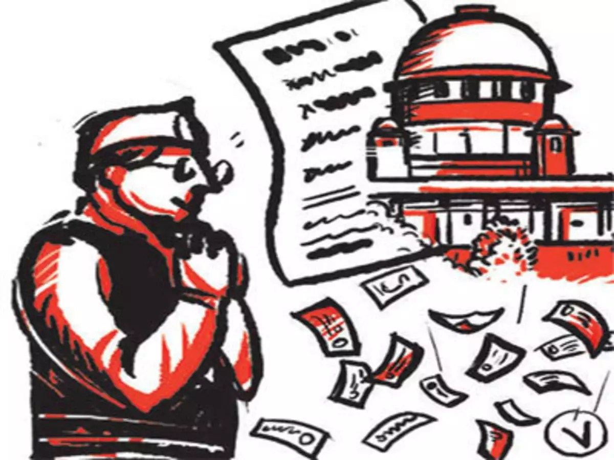 Information About Persons Having Bank Accounts Abroad Cannot Be Shared The Economic Times